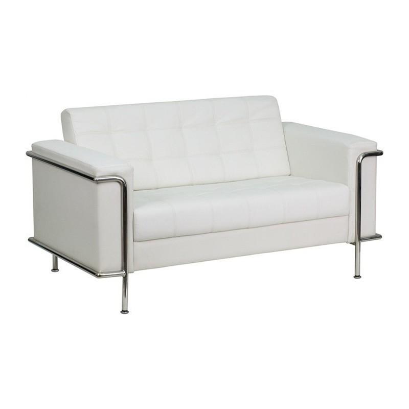 Sofá AEDEA 2 Blanco