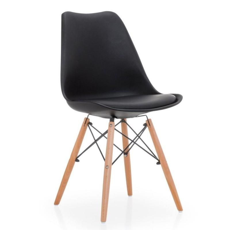 Cadira New Torre Negra