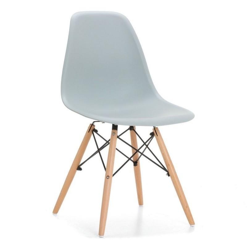Cadira Stower Gris