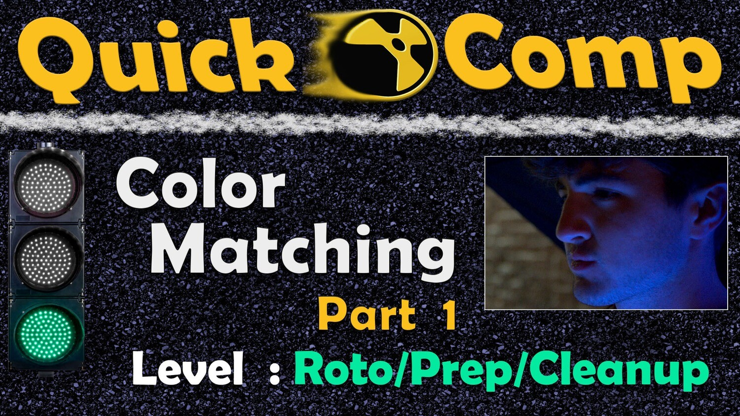 Quick Comp: Color Matching P1