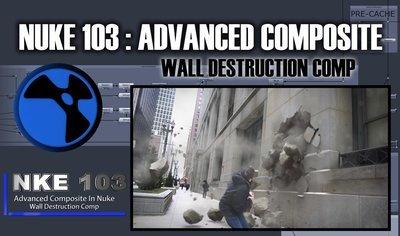 NKE 103- Advanced Composite