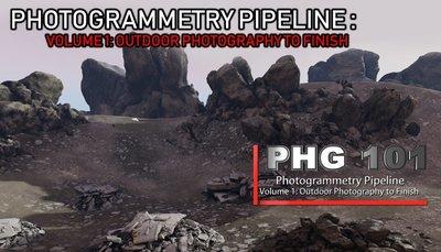 PHG 101- Photogrammetry Pipeline V1