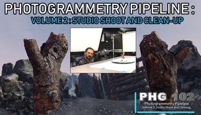 PHG 102- Photogrammetry Pipeline V2