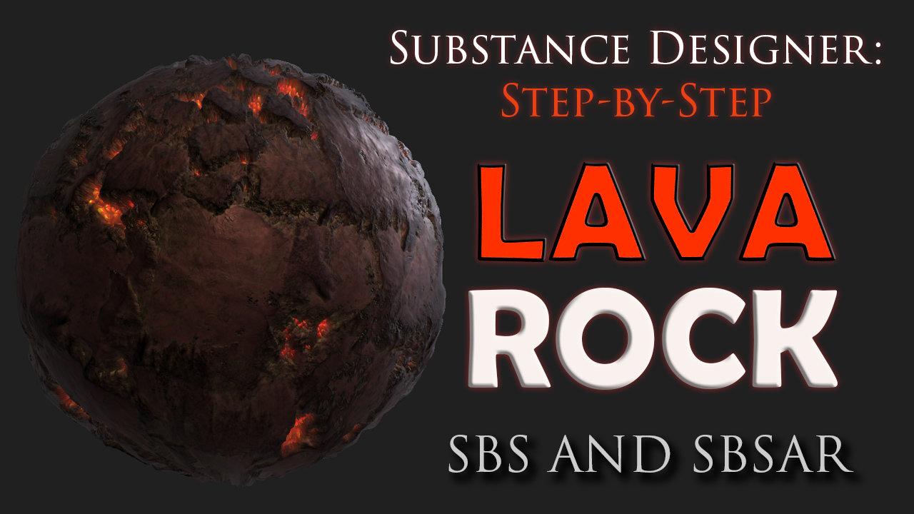 Lava Rock Project