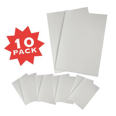 *Contractor Special* Mendyl Vinyl Siding Repair Kit - 10 Pack