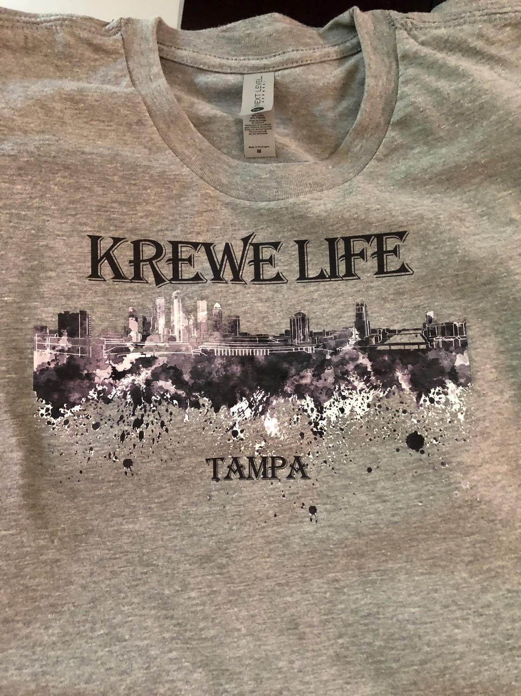 Krewe Life shirt