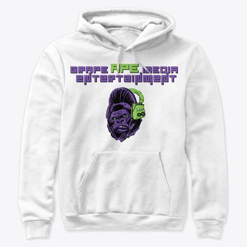 Grape Ape Bella Hoodie