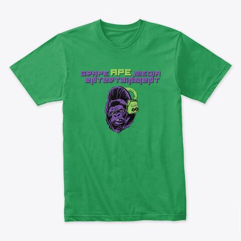 Grape Ape Mens Bella