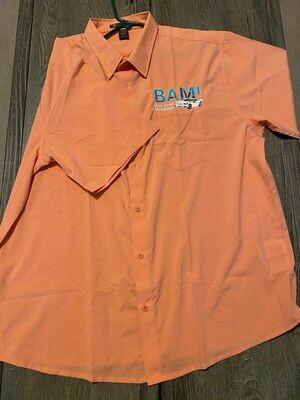 BAM! Camp Shirt