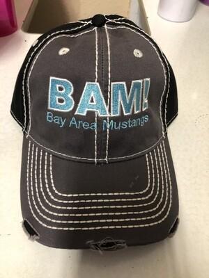 BAM! Vintage Hat