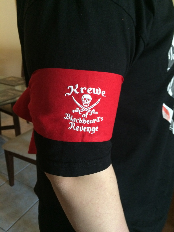 KBR Armband