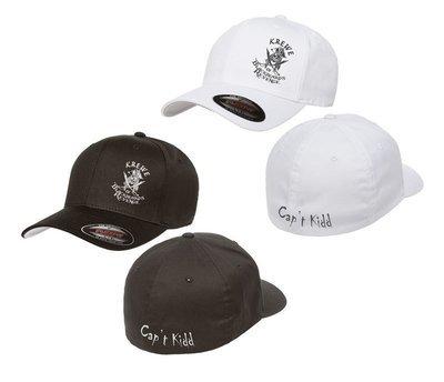 KBR Flexfit Cotton Twill Cap