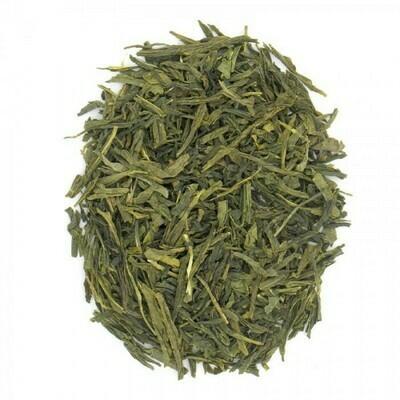 Thé vert Sencha biologique 100g VRAC