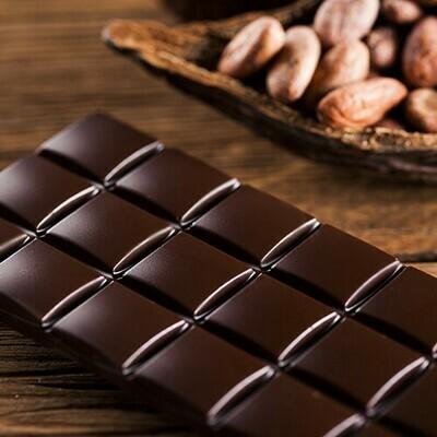 Tablette Chocolat Fleur de Sel Bio Équitable 100g