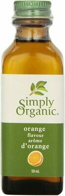 Arôme d'Orange 59 ml