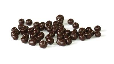 Quinoa Soufflé Enrobé de Chocolat Noir 70% bio Équitable 300g Vrac