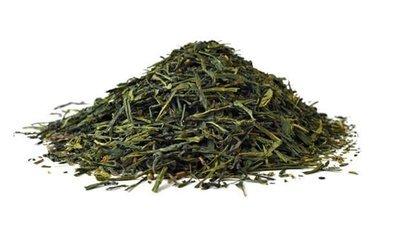 Thé vert Chunmee en feuille entier biologique 250gr VRAC