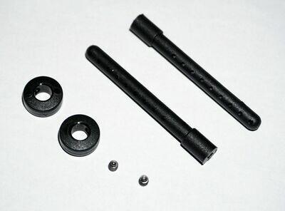 body posts (pair)