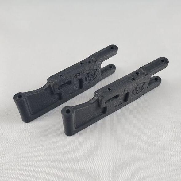 Losi Mini B / Mini T Rear Arms