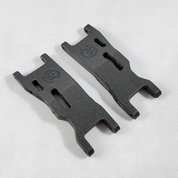 Losi Mini-B / Mini-T Front Control Arms