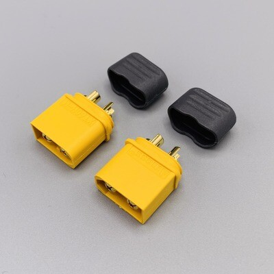 XT60H Male Connectors
