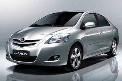 RAEMCO กรองอากาศรถยนต์ แบบซักล้างได้ สำหรับ TOYOTA VIOS 2007 / YARIS / ALTIS (Y2008)1.6L