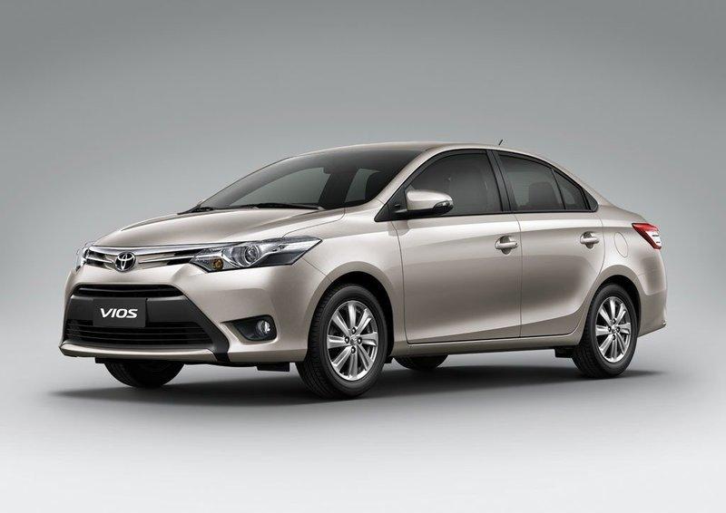 RAEMCO กรองอากาศรถยนต์ แบบซักล้างได้ สำหรับ TOYOTA NEW VIOS / NEW YARIS