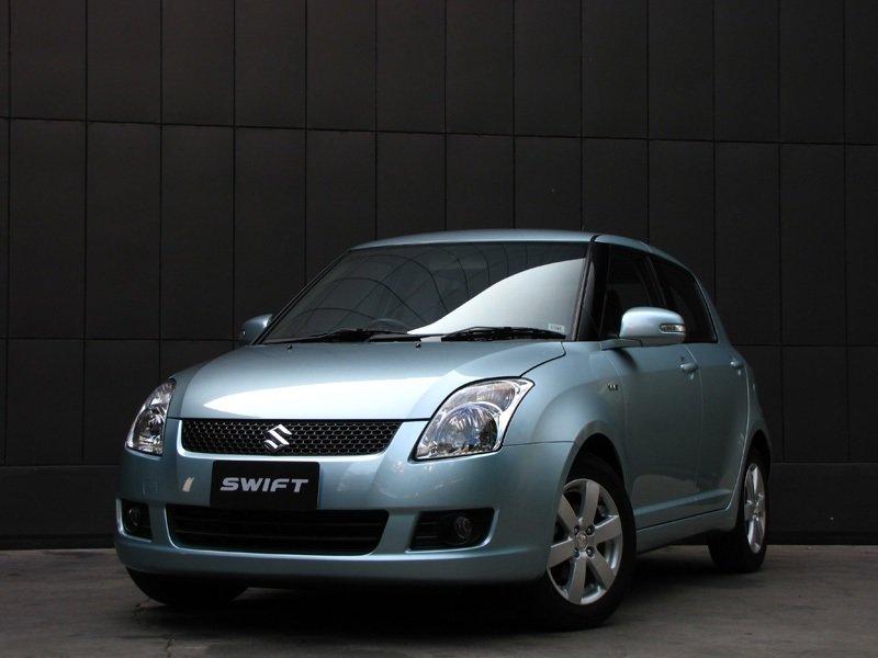 RAEMCO กรองอากาศรถยนต์ แบบซักล้างได้ สำหรับ SUZUKI SWIFT 1.5L