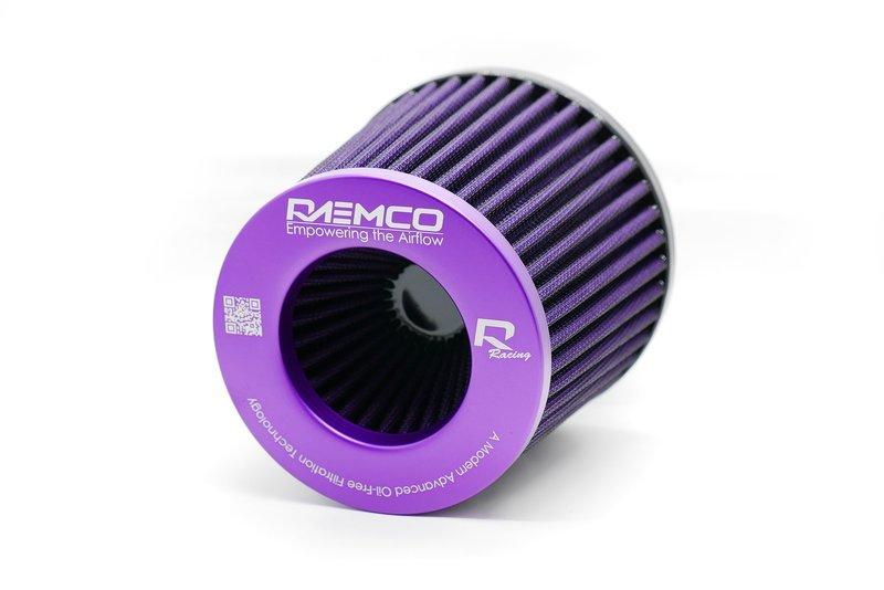 RAEMCO กรองอากาศรถยนต์ แบบซักล้างได้ ปากทางเข้า 2.5