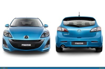 RAEMCO กรองอากาศรถยนต์ แบบซักล้างได้ สำหรับ MAZDA 3 2.0[BL]