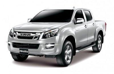 RAEMCO กรองอากาศรถยนต์ แบบซักล้างได้ สำหรับ ISUZU D-Max 2007-2011  2.5L/3.0L