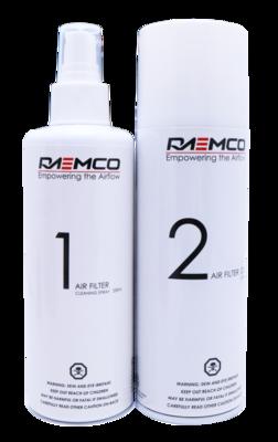RAEMCO AIR FILTER CLEANER KIT