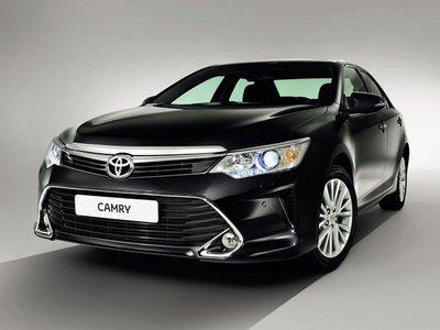 RAEMCO กรองอากาศรถยนต์ แบบซักล้างได้ สำหรับ TOYOTA NEW CAMRY 2.0L/2.4L