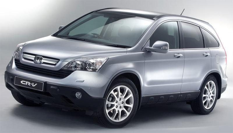 RAEMCO กรองอากาศรถยนต์ แบบซักล้างได้ สำหรับ HONDA CR-V 2007 2.0L