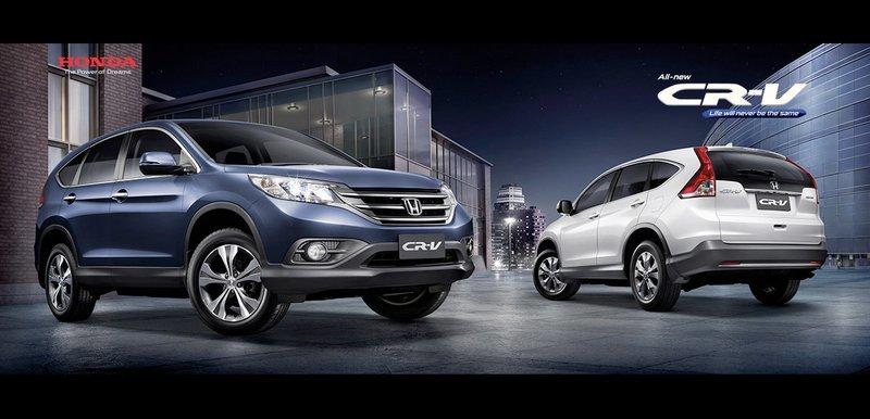 RAEMCO กรองอากาศรถยนต์ แบบซักล้างได้ สำหรับ HONDA CR-V 2012-2014 2.4L
