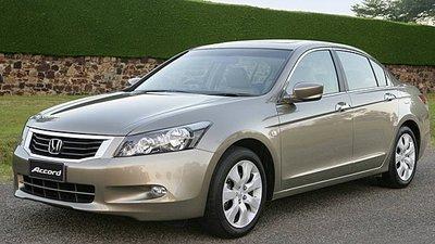 RAEMCO กรองอากาศรถยนต์ แบบซักล้างได้ สำหรับ HONDA ACCORD G8 2008-2012 2.0L
