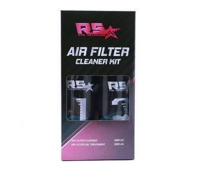 R5 AIR FILTER CLEANER KIT