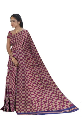 Ready To Wear Full body work Bua Mekhela chador