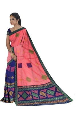Ready To Wear Mekhela chador