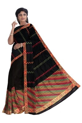 Ready to wear Mekhela Sador