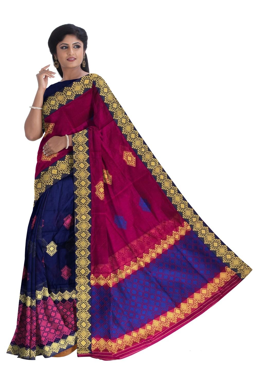 Ready to wear Mekhela Chador