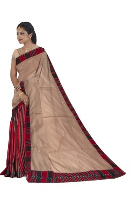 Tribe Pari design Mekhela Chador (Ready To Wear)