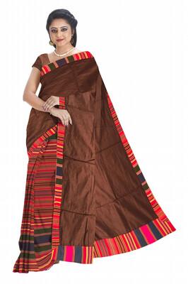Tribe Pari design Mekhela Sador