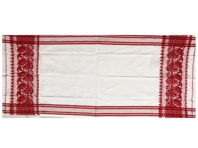 Assamese Gamosa