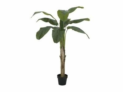 Banaanipuu tekopuu 145cm