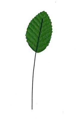 Koristelehdet 10kpl, vihreä
