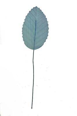 Koristelehti askarteluun 10kpl, sininen