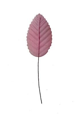 Koristelehti askarteluun 10kpl, vaaleanpunainen