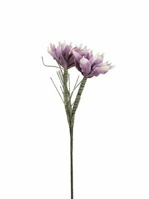 Magnolian tekokukka-oksa 1m