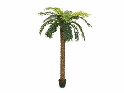 Palmu tekokasvi 250cm